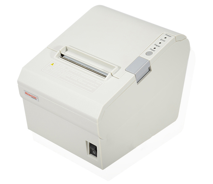 MPRINT G80 RS232-USB, Ethernet